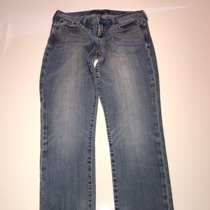 Lucky Brand Sweet N Straight Women's Jeans 6/28